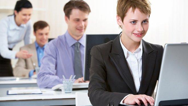 Ministerstvo uvolnilo 400 milionů na projekty podporující rovnost žen a mužů na trhu práce - anotační foto