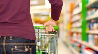 Praha by kvůli epidemii mohla omezit prodej potravin - anotační foto