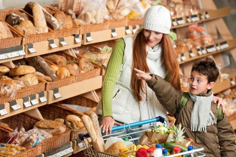 dTest: Naučte se číst etikety složení potravin. Ušetříte si starosti - anotační obrázek