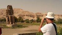 Dovolená v Egyptě bez střevních potíží: Jak vyzrát na faraonovu pomstu? - anotační obrázek