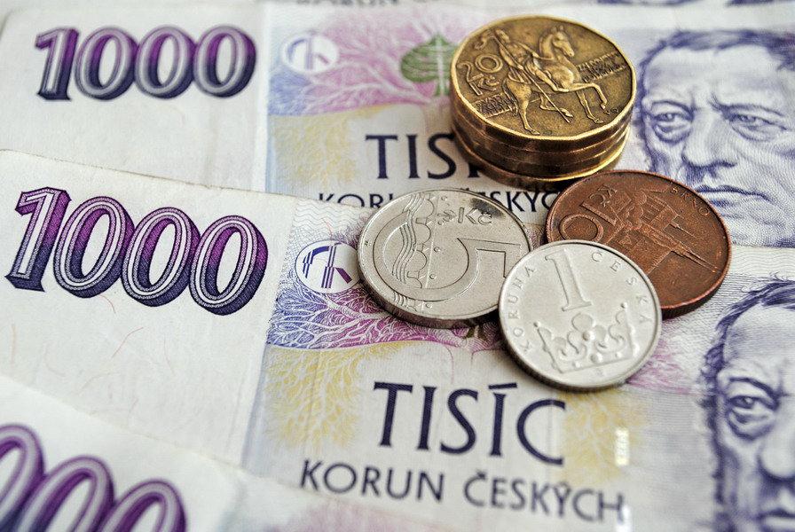 Minimální mzda by se měla zvýšit o 1200 Kč. Maláčová do dvou týdnů předloží návrh - anotační obrázek