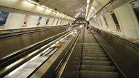 Na Pankráci začal geologický průzkum pro stavbu metra D - anotační obrázek