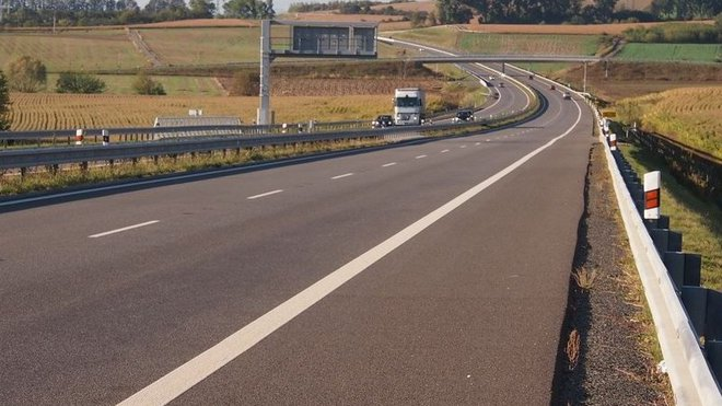Tady se letos dočkají nových dálnic a silnic - anotační foto