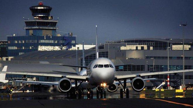 Letiště Praha propustí dalších 150 zaměstnanců - anotační obrázek