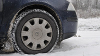 Řidiči, je čas na výměnu zimních pneumatik - anotační obrázek