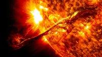 Co se děje se sluncem? Vědci varují před ochlazováním planety - anotační obrázek