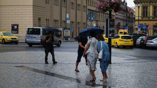 Praha, centrum