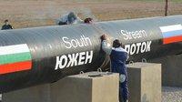 Plynovod South Stream