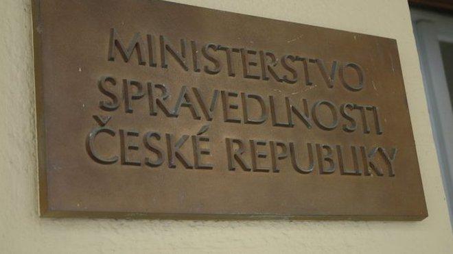 Ministerstvo spravedlnosti České republiky