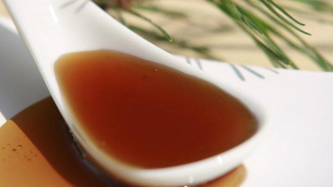 Med, ilustrační fotografie