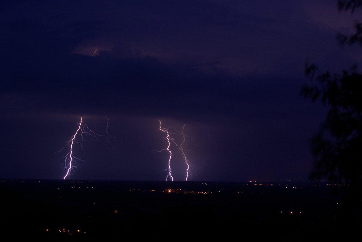 Evropu zasáhne extrémní a smrtící počasí, děsí vědci svým varováním - anotační foto