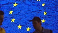 Evropská unie, ilustrační fotografie