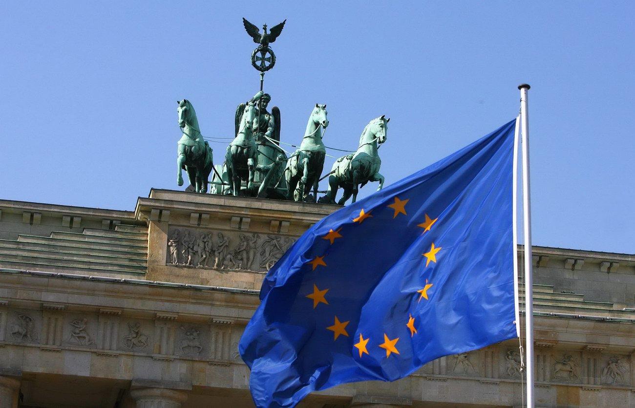 Německo chce ovládnout celou EU? Chystá se mocenský převrat, bojí se Brusel - anotační foto