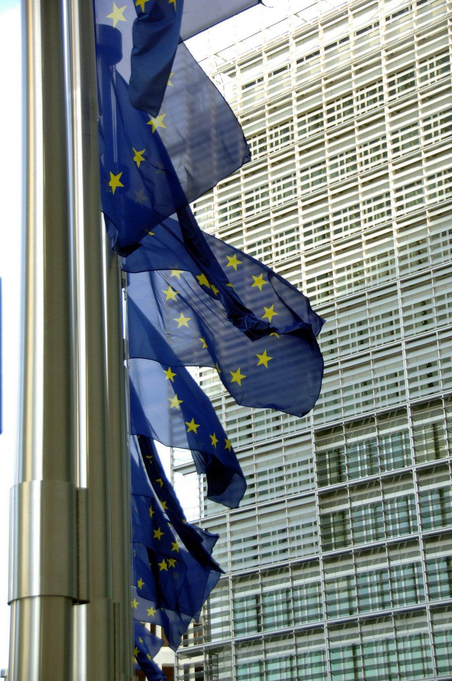 Vláda nesouhlasí s novými zdroji příjmů rozpočtu EU - anotační obrázek