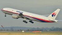 Pohřešovaný letoun Boeing 777-200ER 9M-MRO v roce 2011