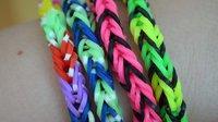 Nový hit: gumičky nejen pro dětské náramky
