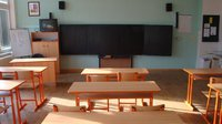 Škola, ilustrační fotografie