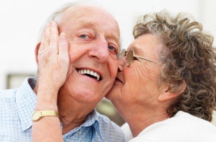 """Péči o blízké je možné """"vyměnit"""" za práci. Do nároku na důchod se započítá - anotační foto"""