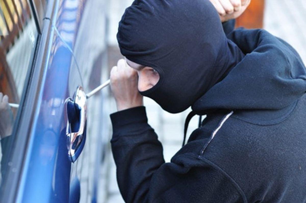 Jak ochránit auto? Tohle jsou nejúčinnější finty proti zlodějům - anotační obrázek