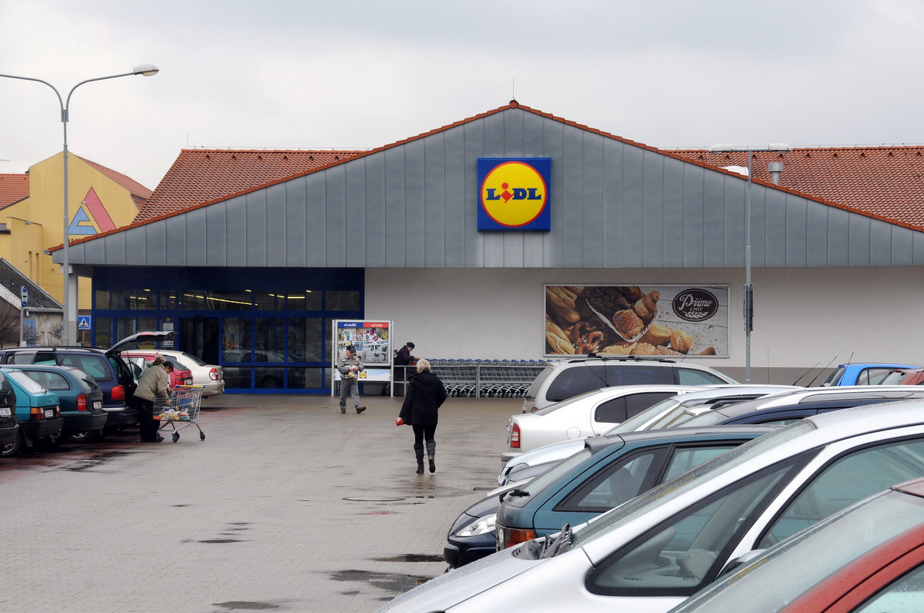 Lidl chce zbourat ekonomický trh? Chystá převratnou změnu, za kterou Češi zaplatí - anotační obrázek