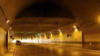 Tunel Blanka v Praze