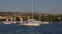 Chystáte se do Chorvatska? Nejvíc nakažených má Záhřeb, oblasti Splitu a Osijeku - anotační foto