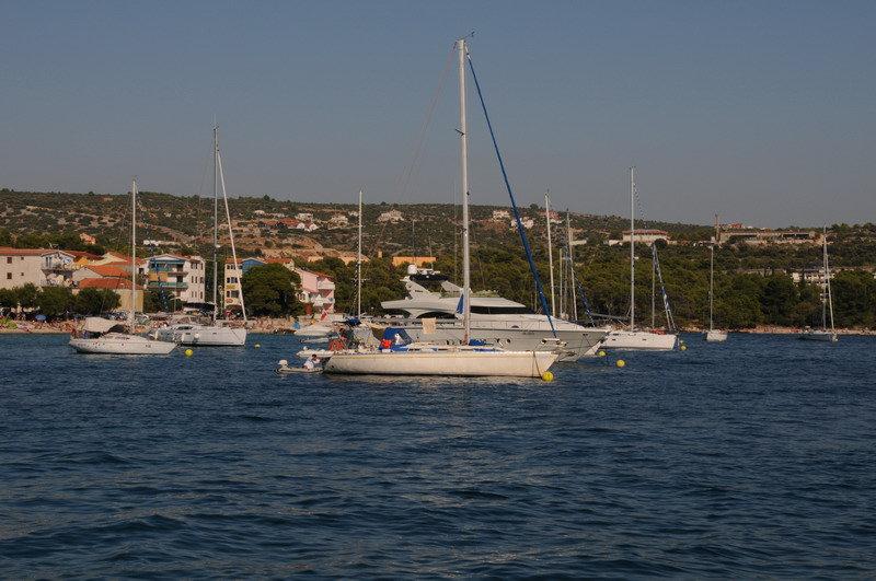 Hledáte práci? V Chorvatsku u moře jsou tisíce volných míst - anotační obrázek