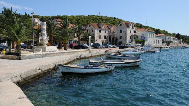 Chorvatsko otevřelo hranice pro občany deseti zemí, včetně ČR - anotační obrázek