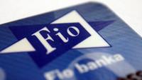 Fio banka umožňuje správu peněz pomocí otisku prstu - anotační obrázek
