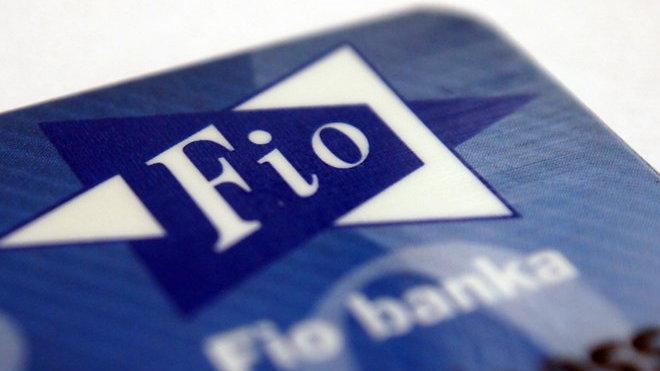 Fio banka zvyšuje bezpečnost platebních karet - anotační foto