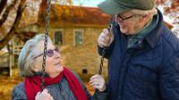 Experti zjistili, co stresuje důchodce. Nejsou to jen peníze a zdraví - anotační foto