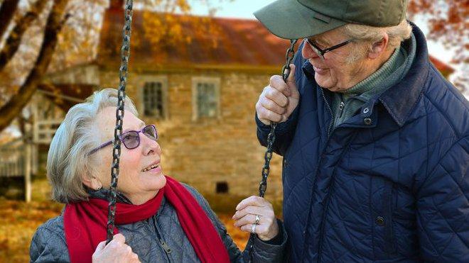 Experti zjistili, co stresuje důchodce. Nejsou to jen peníze a zdraví - anotační obrázek