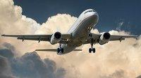 Co způsobí v letadle zapnutý mobil? - anotační foto