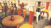 Přes 21500 restaurací, kaváren a bister bojuje o přežití - anotační foto