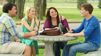 Sociální pojištění v kostce: Zaměřeno na absolventy a studenty - anotační obrázek