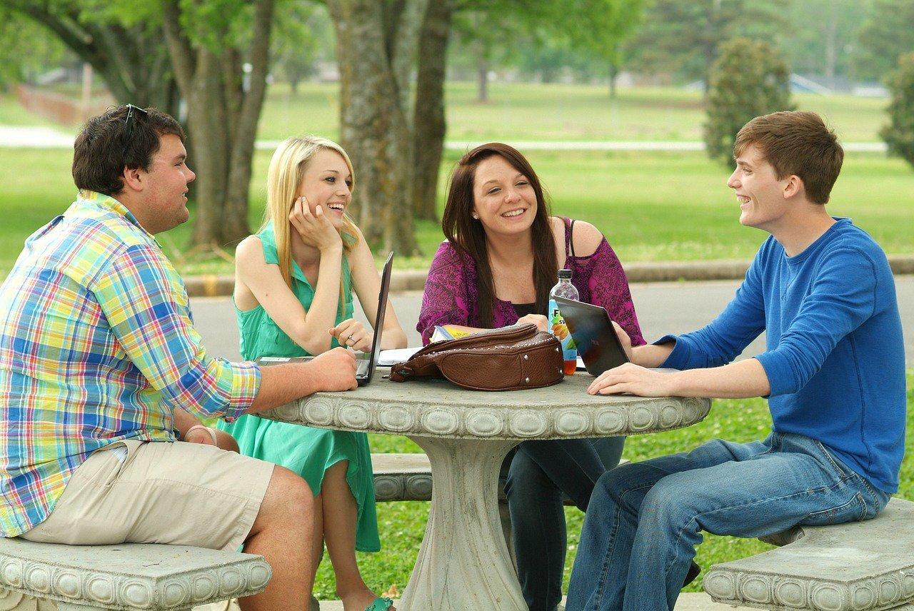 Je studentské ubytování investiční příležitost? - anotační foto