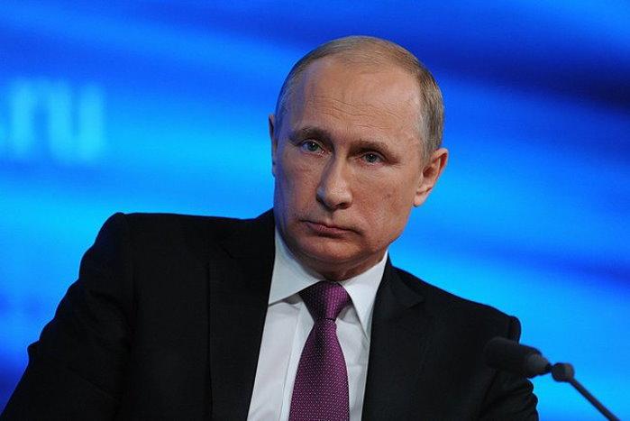 Evropa by se měla mít na pozoru. Rusko jen naprázdno slibuje, varuje odborník - anotační obrázek