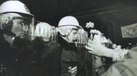 Demonstrace studentů 17. listopadu 1989