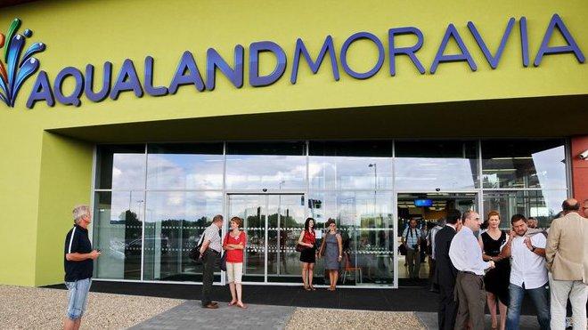 Aqualand Moravia se rozšiřuje. Co se změní? - anotační obrázek