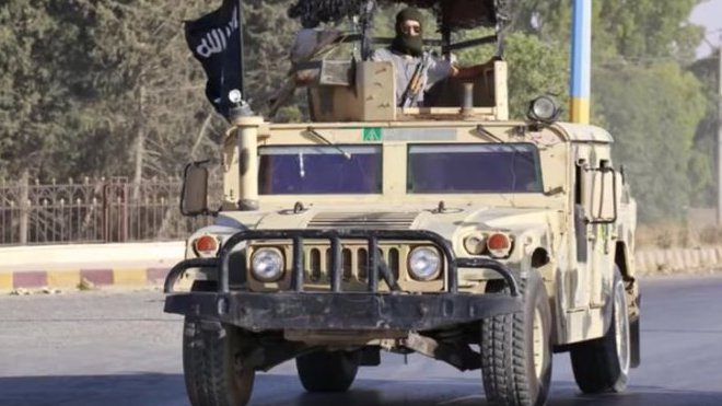 Francie: Policii a armádu infiltrovali islámští radikálové - anotační foto