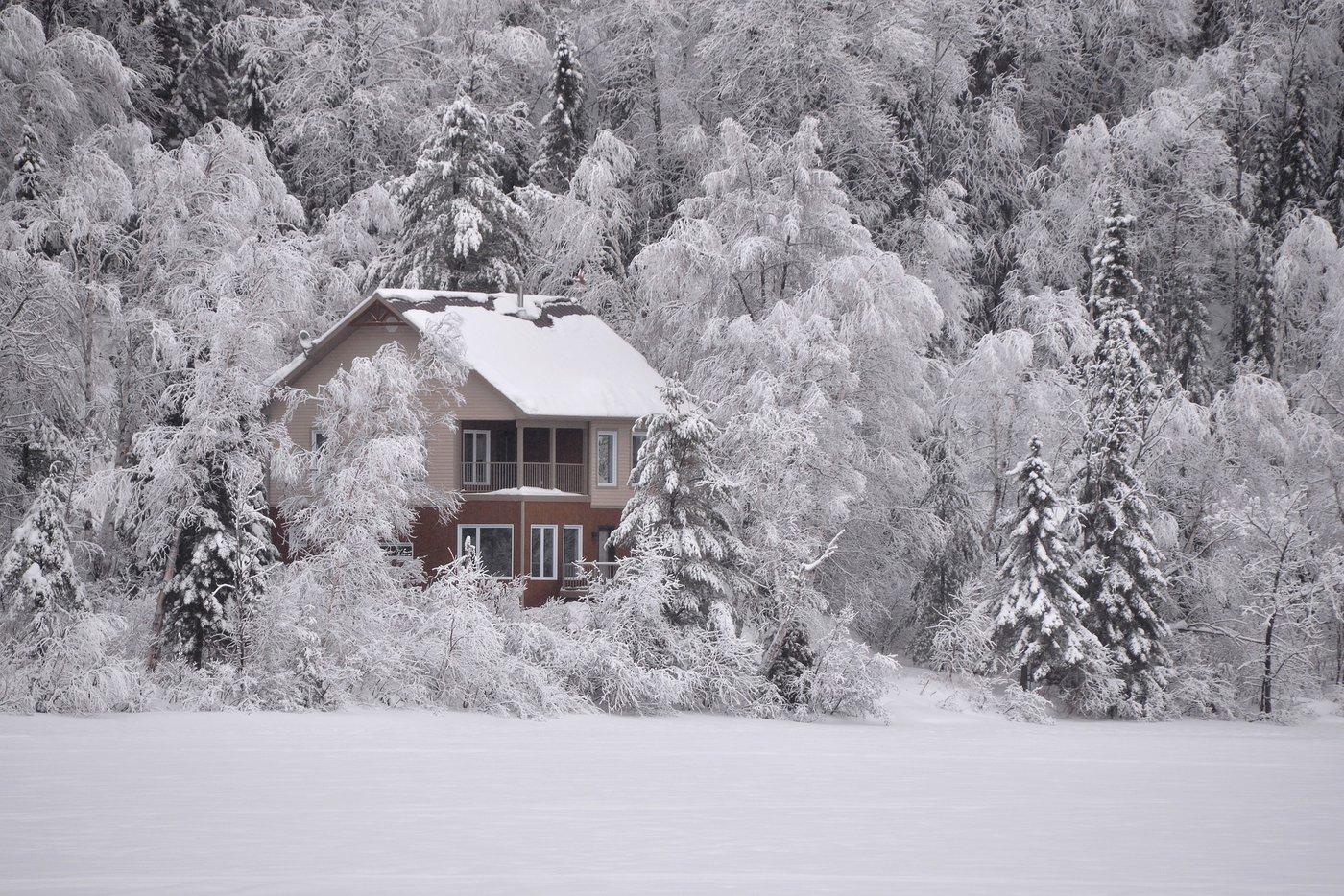 Předpověď počasí na noc a středu 17. ledna - anotační obrázek