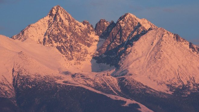 Chystáte se o jarních prázdninách na slovenské hory? Pozor na nové předpisy - anotační foto