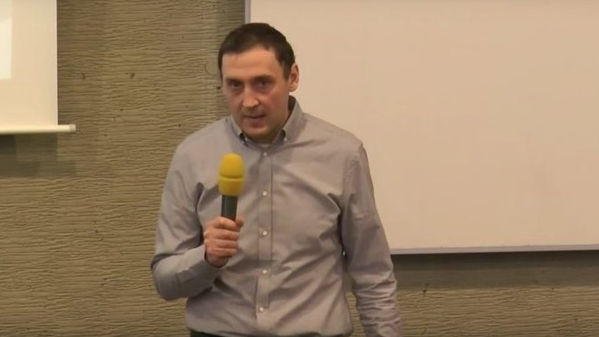 Doc. PhDr. Karel B. Müller, PhD., politolog