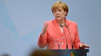 Dokonalá Merkelová? Zlatá éra Německa končí, varuje bruselský zpravodajský server - anotační obrázek