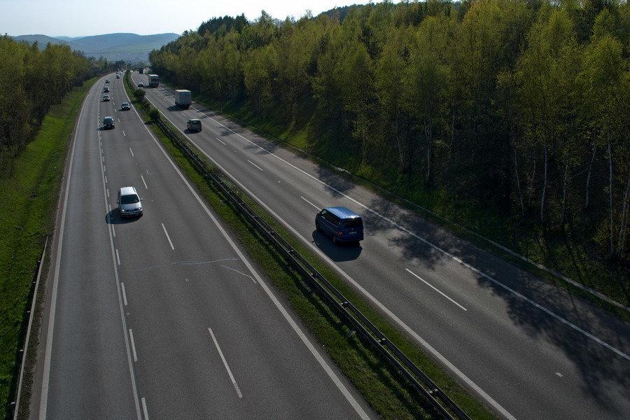 Konec kolapsů na D1. Hned upravte dálnici, nařídila ŘSD stavařům - anotační obrázek