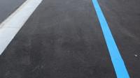 Vláda zatím neprodloužila zrušení parkovacích modrých zón - anotační obrázek