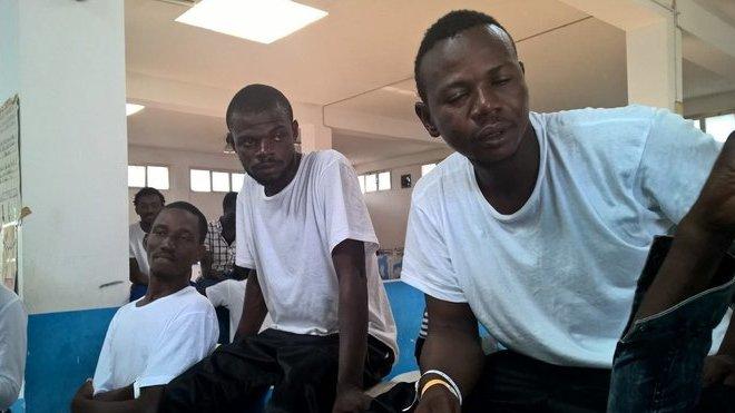 Itálií otřásá další zločin. Mladý Afričan chtěl znásilnit ředitelku centra pro uprchlíky - anotační obrázek