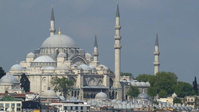 Dovolená v Turecku? Češi se bojí a ministerstvo varuje - anotační foto
