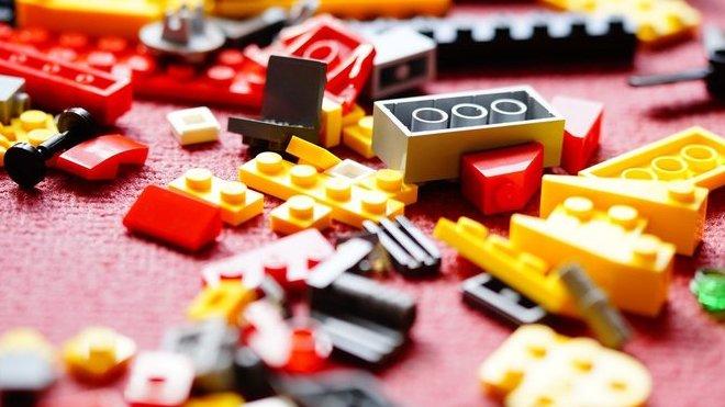 Lego není jen pro děti: Oblíbená stavebnice láme rekordy na investičních trzích - anotační foto