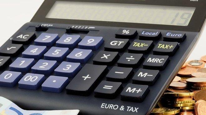 Daňové novinky 2017: Co nás čeká? - anotační foto
